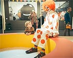 MMOMA представляет семейную программу «Цирк в музее»