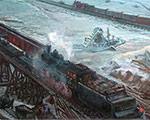 Музей железных дорог России – победитель конкурса «Шедевры Территории Победы»