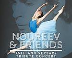 """""""Noureev & friends"""" - концерт-трибьют великому Маэстро в честь его Дня Рождения"""