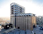 В Кейптауне в бывшем элеваторе открыли музей