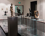 Выставка «Скульпторы и livre d'artiste» в Государственном музее изобразительных искусств имени А.С. Пушкина