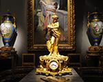 Ярмарка классического и современного искусства Russian Antique & Art Fair в Манеже, 16-21 апреля 2019 г.