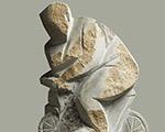 Выставка скульптуры Владимира Тишина (1963-2015) в выставочных залах Президиума РАХ