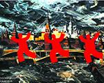 «МЕТАМОРФОЗЫ». ВЫСТАВКА ПРОИЗВЕДЕНИЙ Т. НАЗАРЕНКО И И. НОВИКОВА В БЕРНЕ