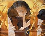 Скоро откроется выставка Николая Вдовкина и Екатерины Вдовкиной «Два поколения» в Российской академии художеств