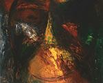 Выставка Ольги Булгаковой «Краткое содержание» в Российской академии художеств