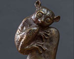 Новая передвижная выставка «Дети и звери» в художественном музее, г. Липецк