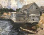 Выставка Константина Коровина пройдет на фестивале «Таврида.АРТ» к 160-летию художника