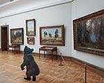 С днем рождения, Третьяковская галерея!