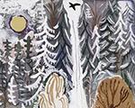 С Новым годом и Рождеством! | Государственная Третьяковская Галерея