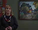 Экскурсия по выставке Роберта Фалька в Новой Третьяковке