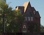 Дом Перцова: Малютин, Фальк и все-все-все - рассказывает Михаил Дзюбенко