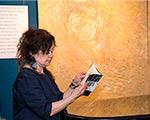 Открытие выставки живописи и графики Марины Гуровой «Рильке. Элегия для Марины» в Доме-музее Марины Цветаевой