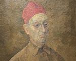 На выставке Роберта Фалька в Новой Третьяковке