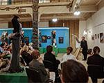 """Концерт Александра Болдачёва и экскурсия по выставке """"Вечно модный Моцарт, вечно молодой балет, вечно молодая мода"""" в Музее Моды"""
